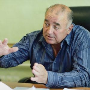 Иван Иванович Драп