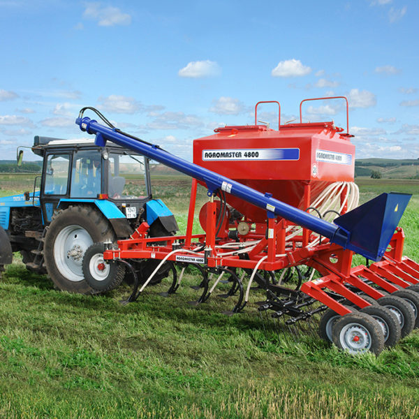 agrator4800